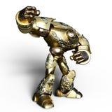 robot Zdjęcia Stock