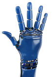 robot Royaltyfria Bilder