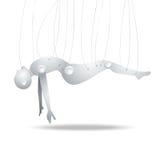 robot illustrazione di stock