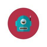 Robot Fotos de archivo libres de regalías
