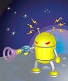 Robot Stock Image