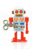 Robot Stock Fotografie