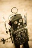 robot στοκ εικόνα