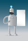 Robot Stock Foto's