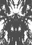 robot abstrakcjonistyczna tekstura Obrazy Stock