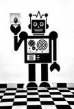 Robot Stock Photography