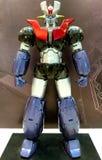 Robot de Mazinger Z photographie stock libre de droits