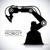 Robot design Stock Photos
