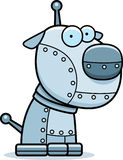 Robot Dog Royalty Free Stock Photo
