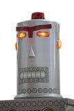 Robot head Royalty Free Stock Images
