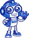 Robot Royalty Free Stock Photography