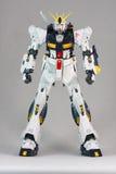 Robot stoi prosto Fotografia Stock