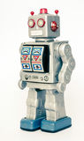 Robot toy Stock Photos