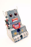 Robot toys Royalty Free Stock Photography