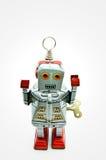 Roboter Lizenzfreie Stockfotos