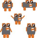 Robotfoke Stock Images