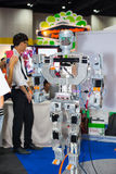 robotic Fotografering för Bildbyråer