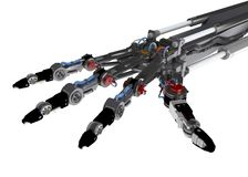 Robotic Hand Stock Images