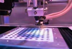 Robotic hand Stock Photography