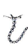robotic stöttande tentakel för arm Royaltyfri Bild