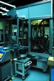 Robotized промышленное оборудование Стоковое Фото