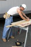 robotnik zdjęcie stock