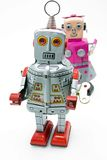 robots Image stock
