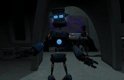 Robots Photo stock