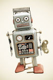 Robots Stock Photography