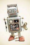 Robots Stock Photography