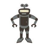 Robots Stock Image