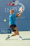 Robredo Tommy Spanish tennis star (70) royalty free stock photo