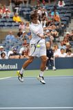 Robredo Tommy at US Open 2009 (3) Stock Photos