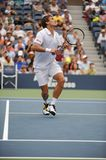 Robredo Tommy at US Open 2009 (4) Royalty Free Stock Photo