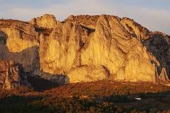 Roc de Penya Image stock