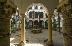 Roc de Sant Gaieta ett ställe som är Royaltyfri Bild