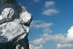 Roca Foto de archivo