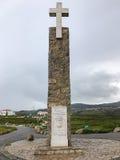 Roca DA Cabo - Πορτογαλία Στοκ εικόνα με δικαίωμα ελεύθερης χρήσης