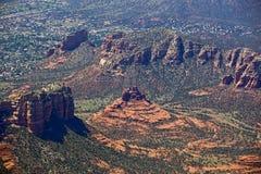 Roca de Bell Fotografía de archivo libre de regalías