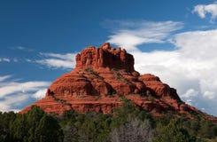 Roca de Bell Imagen de archivo libre de regalías