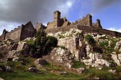 Roca de Cashel Fotos de archivo libres de regalías