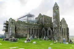 Roca de Cashel Imagenes de archivo