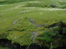 Roca de edades Imagen de archivo libre de regalías