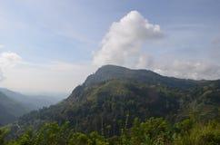 Roca de Ella Foto de archivo