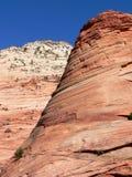 Roca de la colmena Fotos de archivo libres de regalías