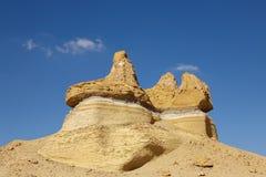 Roca de la corona Foto de archivo libre de regalías