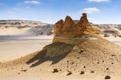Roca de la corona Fotografía de archivo libre de regalías