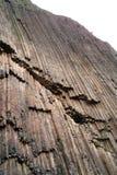 Roca de la lava Imagenes de archivo
