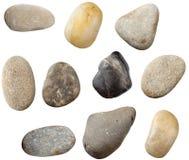 Roca de piedra Imagen de archivo libre de regalías