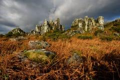 Roca de Roche fotos de archivo